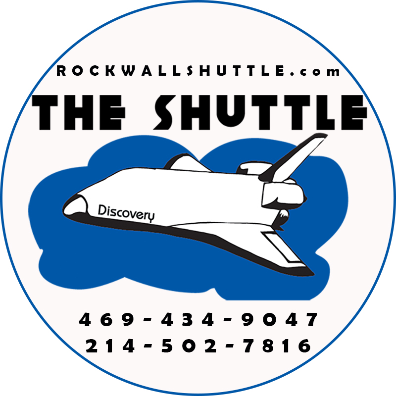The Shuttle Logo
