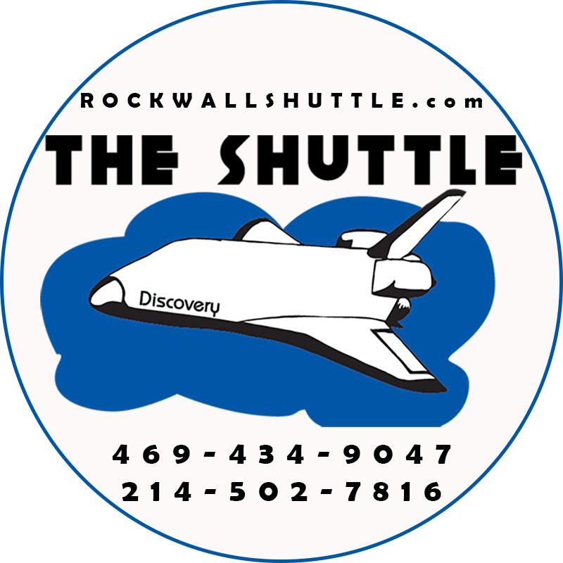 The Shuttle Logo